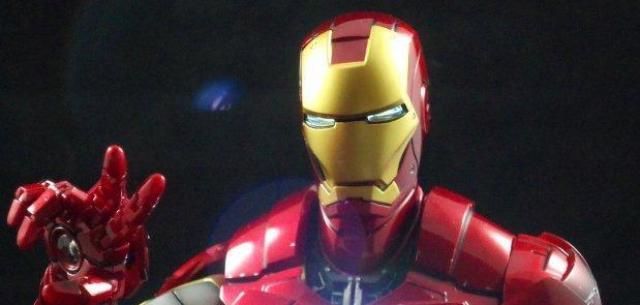 Iron Man: Mark VI