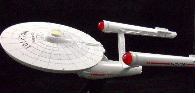 NCC-1701: Enterprise