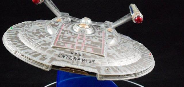 Enterprise NX-01