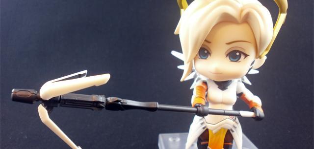 Nendoroid Mercy
