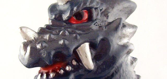 Kaiju Drazoran