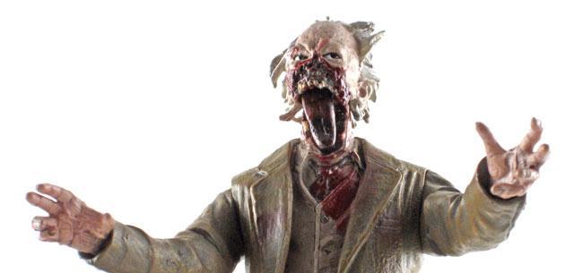 Dr. Tongue