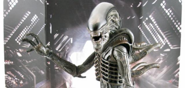 Alien (Big Chap)