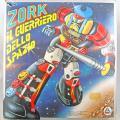 Zork: Il Guerriero Dello Spazio