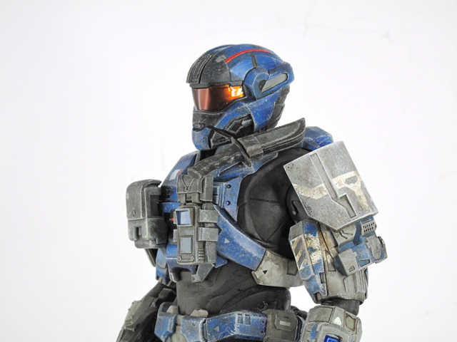 Halo Commander Carter A259 by ThreeA | CollectionDX