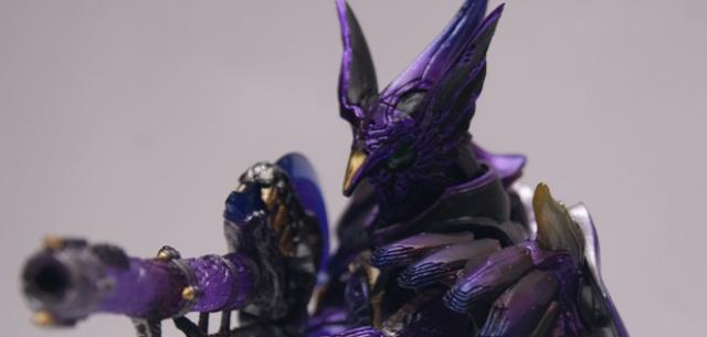 Kamen Rider OOO Putotyra Combo
