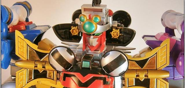 Chogattai Kingrobot Mickey and Friends