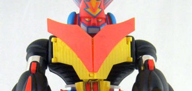 Hanedaman Space Warrior