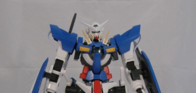 High Grade 1/60 Scale Gundam Exia