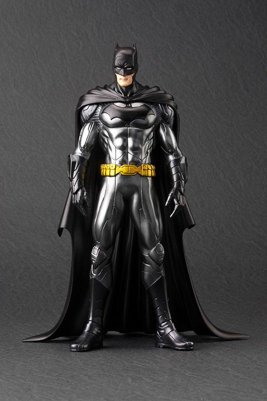 artfx justice leauge batman new 52 collectiondx