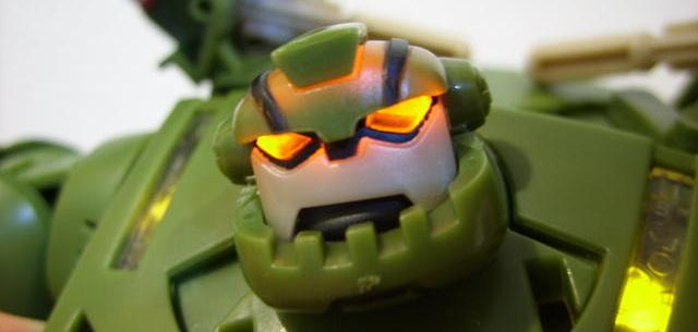 Leader-class Autobot Bulkhead