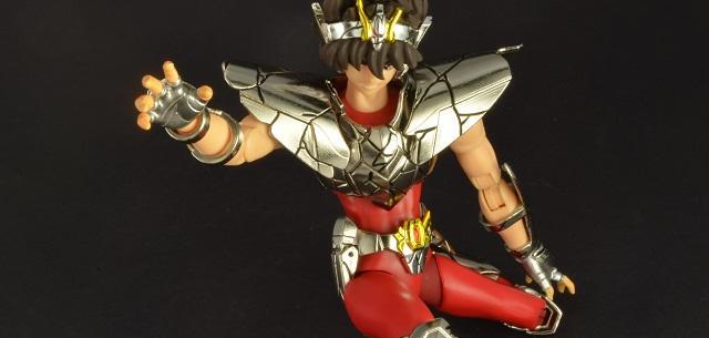 Pegasus Seiya EX