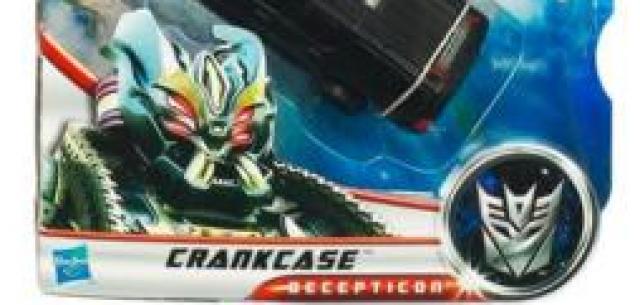 Deluxe-class Decepticon Crankcase