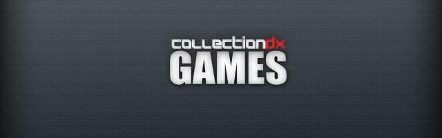 CollectionDX Games