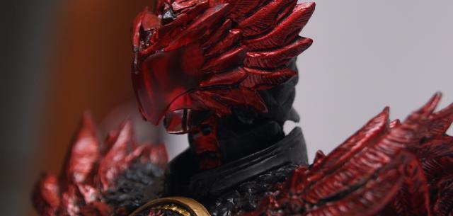 Kamen Rider OOO Tajadoru Combo