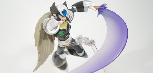 D-Arts Black Zero