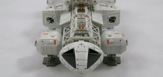 Space 1999: Laboratory Eagle