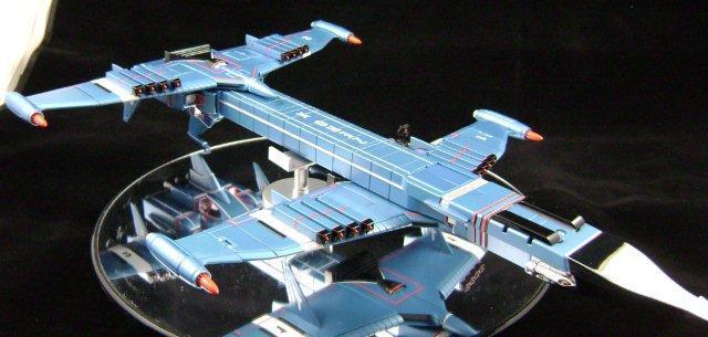 Zero-X (Thunderbird Version)