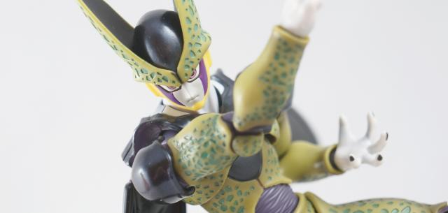 Perfect Cell Dragon Ball Z