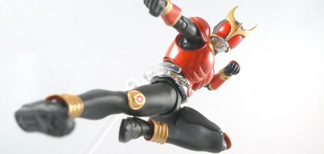 Masked Rider Kuuga (Shinkocchou Seihou)