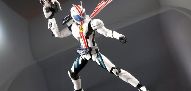 Figuarts Kamen Rider Mach