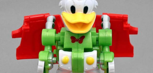 Ducktimus Prime