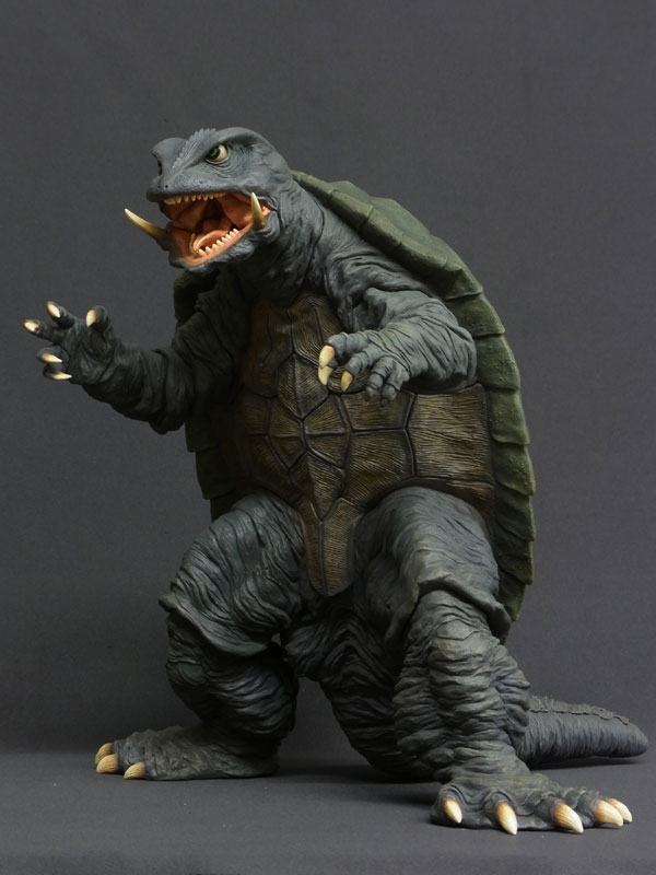 Gamera 1995 Ver Collectiondx