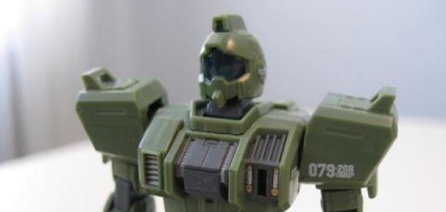 RGM-79[G] GM Sniper