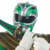 POWER RANGERS LIGHTNING COLLECTION FIGHTING SPIRIT GREEN RANGER AND MIGHTY MORPH
