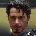 Flight Test Tony Stark