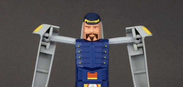 Col. Borobot