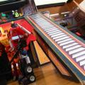 Transformers Activity Center