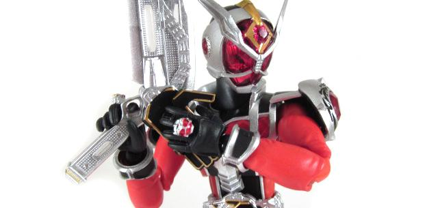kamen rider wizard flame dragon