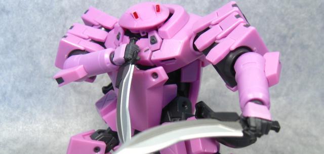 Rk-02 Scepter (Kikuno Sanjo Custom)