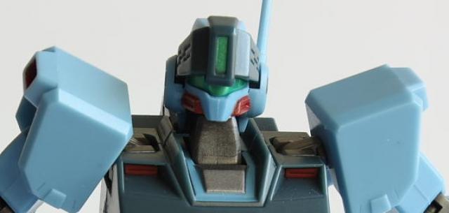 Robot Spirits GM Sniper II