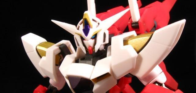 Reborns Gundam / Reborns Cannon