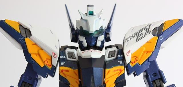 Composite Ver.Ka PTX-EX Exbein