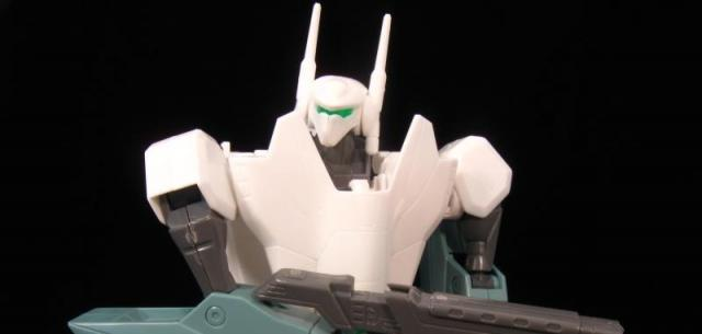 VF-2SS Valkyrie II Super Armed Pack