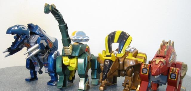 Dino Squad