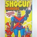 Shogun Warriors Colorforms Adventure Set