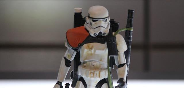 NYTF2013: Hasbro - Star Wars