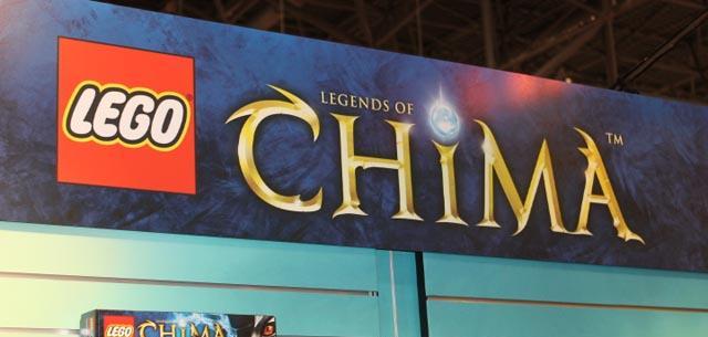 Lego - Chima