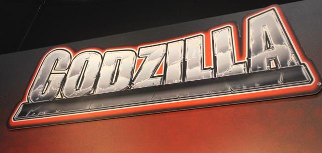 Bandai America - Godzilla