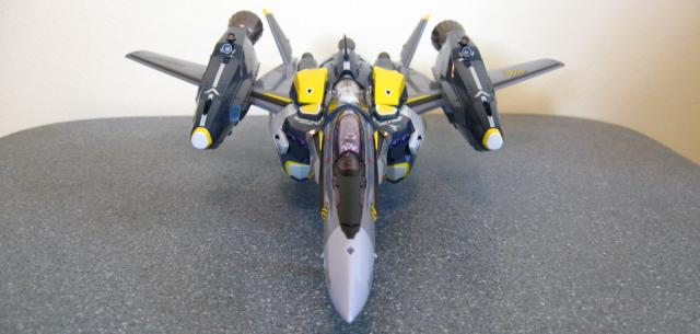 VF-25S Ozma Lee Type Super Parts Renewal Version