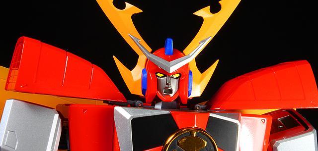 GX-61 Saikyo Robo Daioja