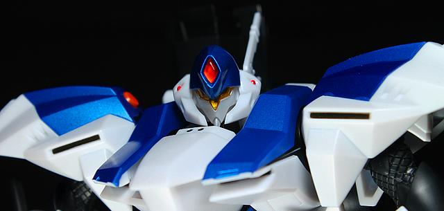 Armor Plus SG Sol Tekkaman 2