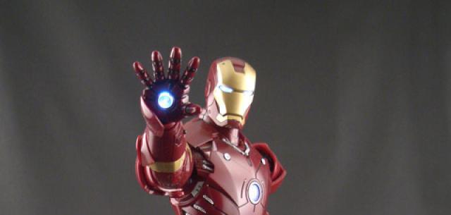 Iron Man (Mk.III)