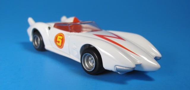 The Mach 5