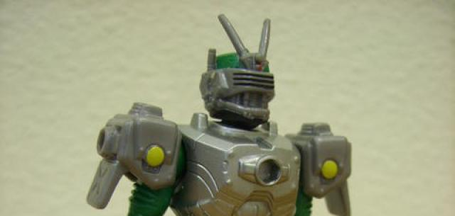 Kamen Rider Torque