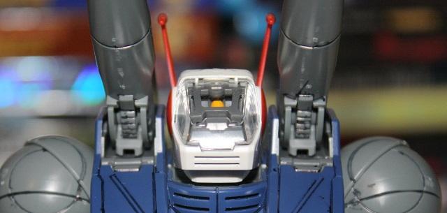 Master Grade RX-75 Guntank